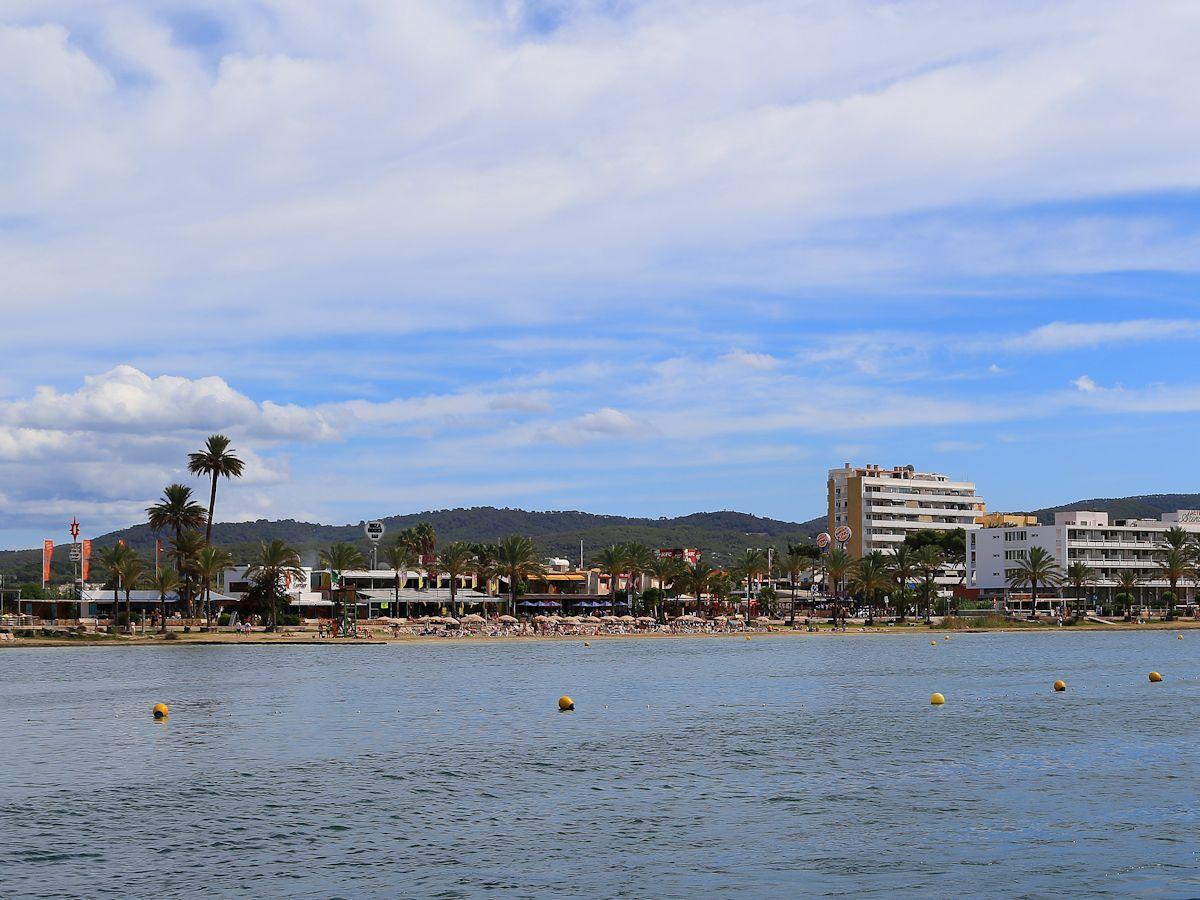 Playa S'Arenal